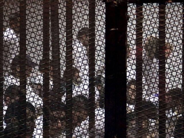 Mısır'da 9 kişi suikast suçlamasıyla idam edildi
