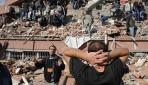 Türkiyede geçen yıl 15 bin 352 deprem gerçekleşti