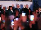 Cumhurbaşkanı Erdoğan'dan Bodrum'a sürpriz ziyaret