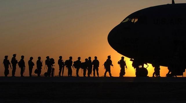 ABDnin Suriyede 400 asker bırakacağı iddiası