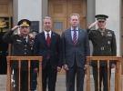 Milli Savunma Bakanlığı: Türkiye'nin terör örgütleriyle mücadeledeki kararlılığı vurgulandı