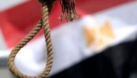 Tunuslu hakimlerden Mısır'daki idamlara kınama