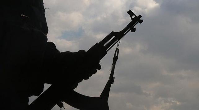 DEAŞın infazcısı Irakta yakalandı