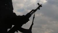 DEAŞ'ın infazcısı Irak'ta yakalandı