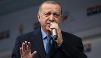Cumhurbaşkanı Erdoğan'dan çağrı: Gelin İdlib'i tamamen güvenli hale getirelim