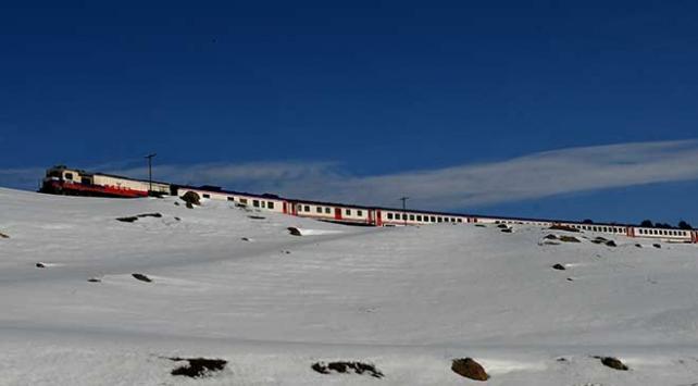 Doğu Ekspresi'ne ek turizm treni geliyor