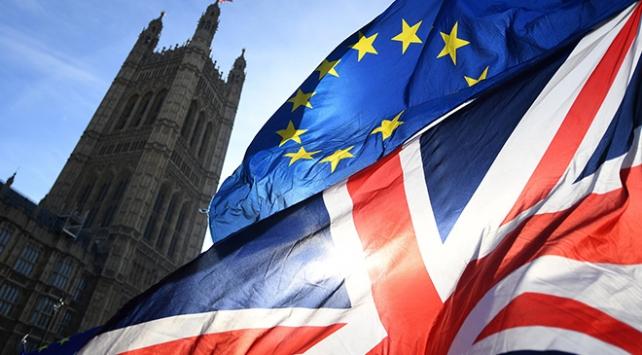 """""""İngilterenin Avrupa Birliğinden çıkışı 2021e ertelenebilir"""""""