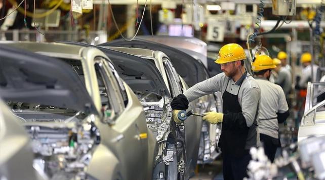 Sakarya otomotiv ihracatındaki yükselişini sürdürüyor