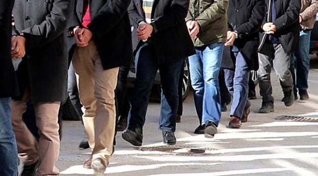Antalyada suç örgütüne operasyon: 15 gözaltı