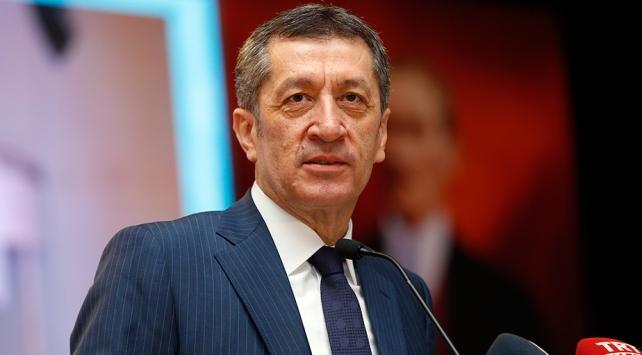 Milli Eğitim Bakanı Selçuk: Okulla ilgili çalışmayı mart ortasında ilan edeceğiz