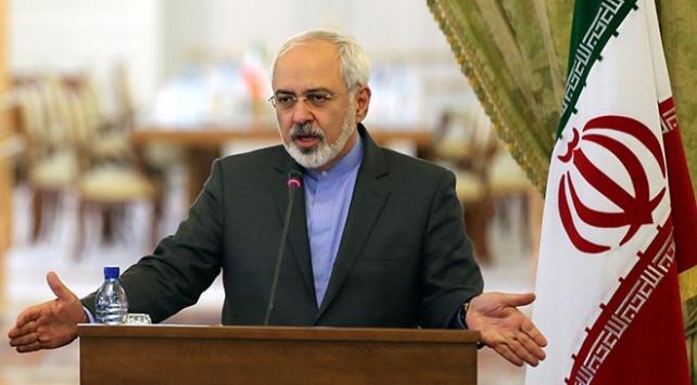 İran Dışişleri Bakanı Zarif istifa etti