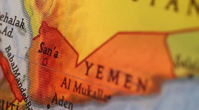 Yemende 18 aydır esir tutulan ABD vatandaşı ülkesine döndü