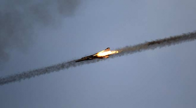 Hindistandan Pakistana hava saldırısı