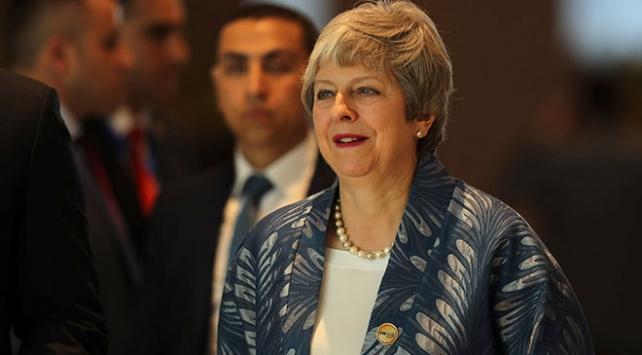 May: Brexitin ertelenmesi herhangi bir çözüm getirmeyecek