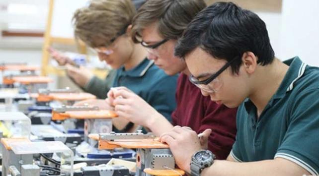 """Okullarda """"tasarım beceri atölyeleri"""" dönemi başlıyor"""