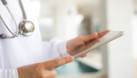 Yoğun bakım doktorlarına dijital kolaylık sağlayan sistem