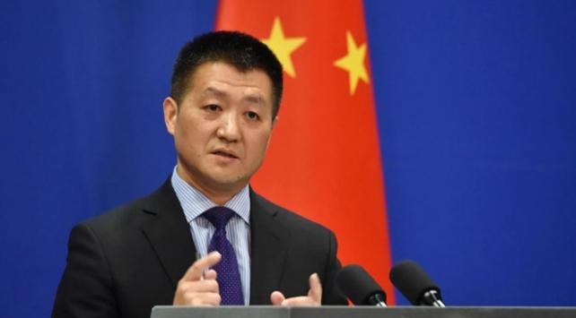 Çinden Hindistan ve Pakistana itidal çağrısı