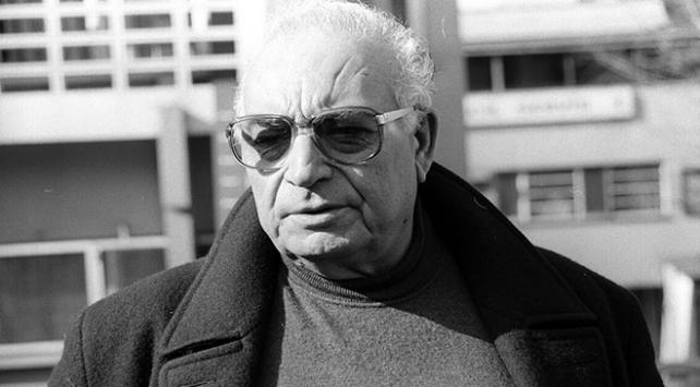Vefatının 4. yılında Türk edebiyatının çınarı Yaşar Kemal