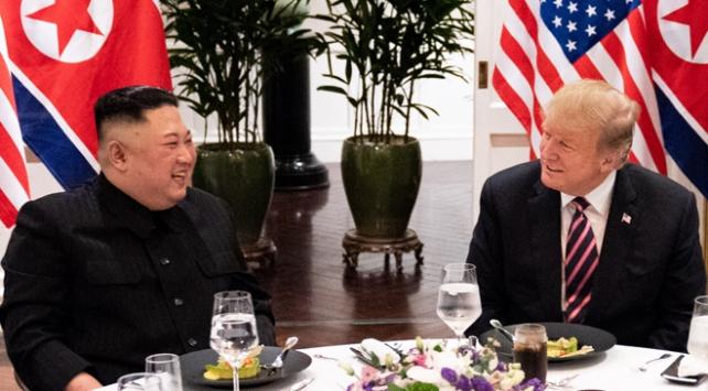 ABD basını Trump-Kim zirvesinin aniden bitişini öne çıkardı