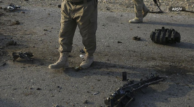 Musulda bombalı saldırı: 1 ölü, 14 yaralı