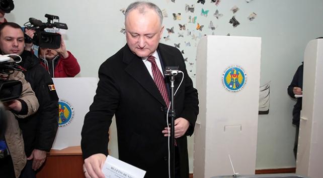 Moldovada koalisyon hükümeti arayışı