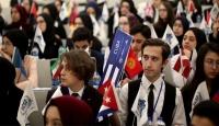 Model Birleşmiş Milletler Konferansı öğrencileri İstanbul'da buluşturdu