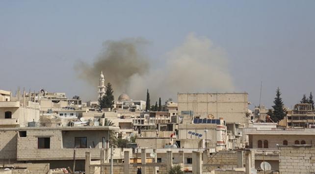 Suriyede şubat ayında 347 kişi alıkonuldu