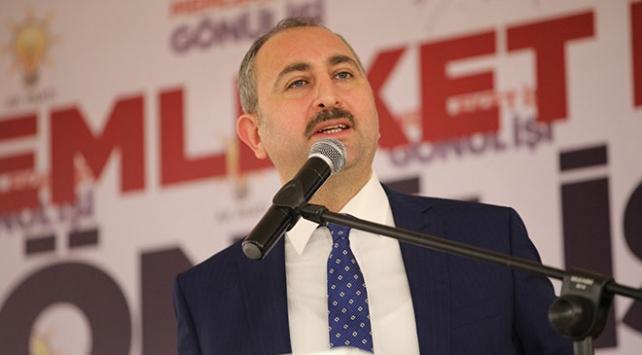 Bakan Gül: Türkiye, teröristleri kaynağında kurutmaya devam edecek
