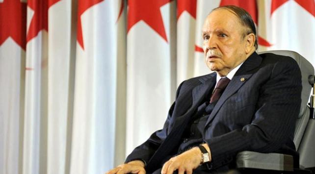 Cezayir Cumhurbaşkanı Buteflikanın sağlık durumu kritik