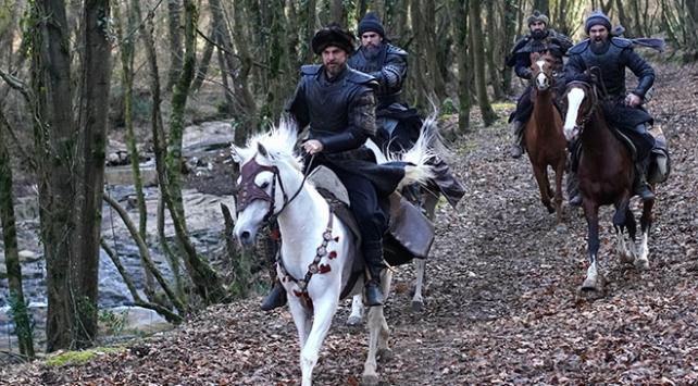 Türkiye dizi film ihracatında Hollywooda rakip