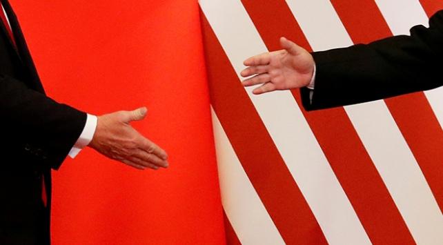 ABD ve Çin ticaret savaşına son verecek anlaşmaya yaklaşıyor
