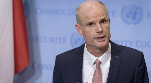Hollanda Tahran Büyükelçisini geri çağırdı