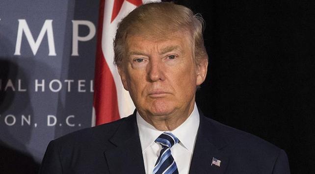 """Trumpa ve çevresine """"adaleti engelleme"""" soruşturması"""