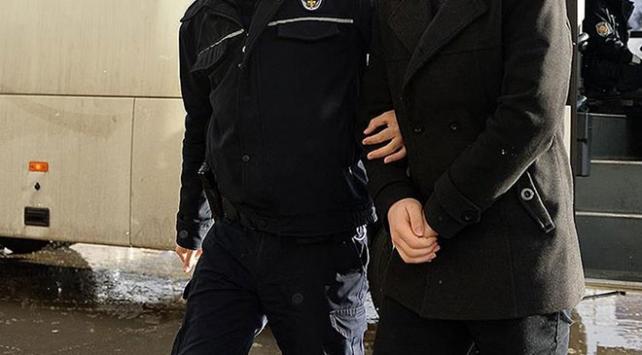 Şanlıurfada terör propagandasına 8 gözaltı