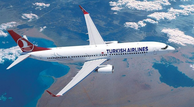 THY, Berlinden Adana ve Gaziantepe direkt uçacak