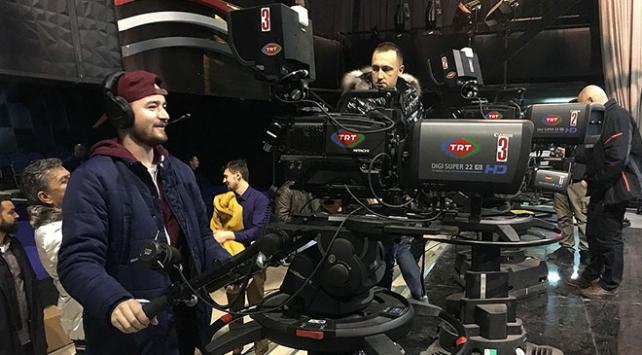 TRT ve TİKAdan Balkan ülkelerindeki medya mensuplarına eğitim