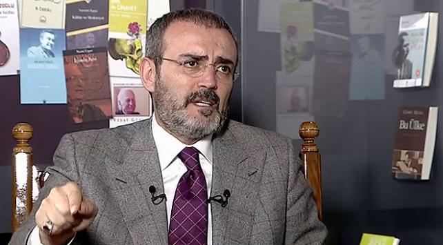 AK Parti Genel Başkan Yardımcısı Ünal: Dolar 5 liranın altına inecektir