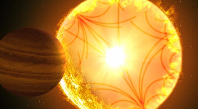 Keplerin keşfettiği gök cismi 10 yıl sonra gezegen olarak onaylandı