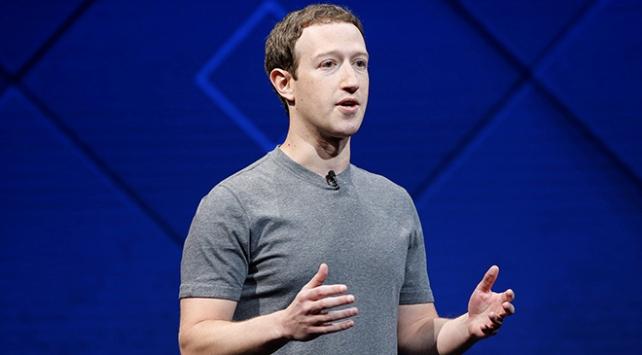 Zuckerberg veri krizi sonrası Facebooku yeniden şekillendirecek