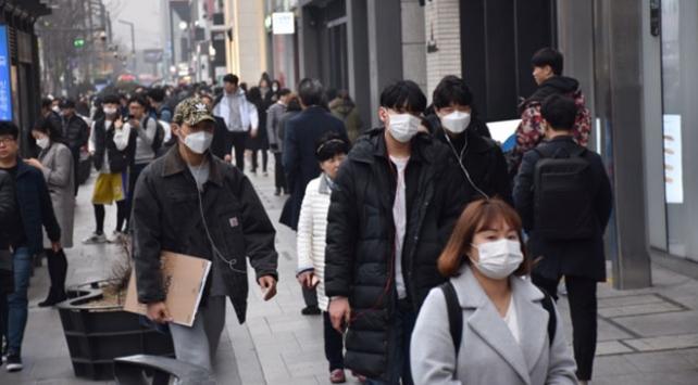 Güney Koreden hava kirliliğiyle mücadele talimatı
