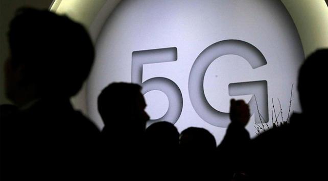 Bakan Turhan: 2020 yılında 5Gyi hizmete sunacağız