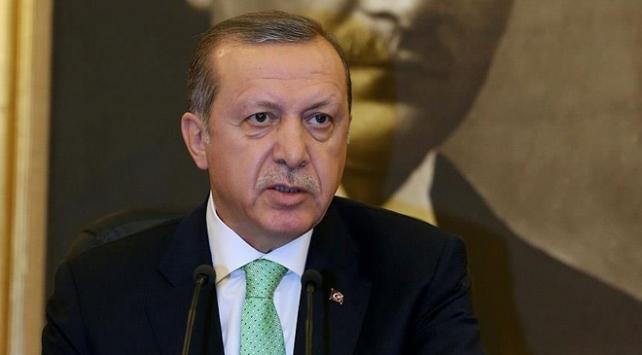 Cumhurbaşkanı Erdoğandan Akşener hakkında suç duyurusu