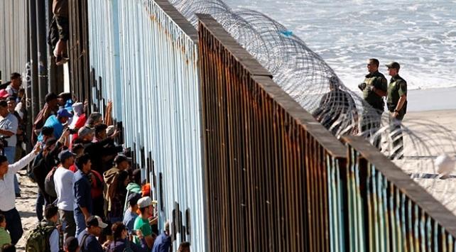 ABDde göçmen haberleri yapan gazeteciler gizli takibe alındı