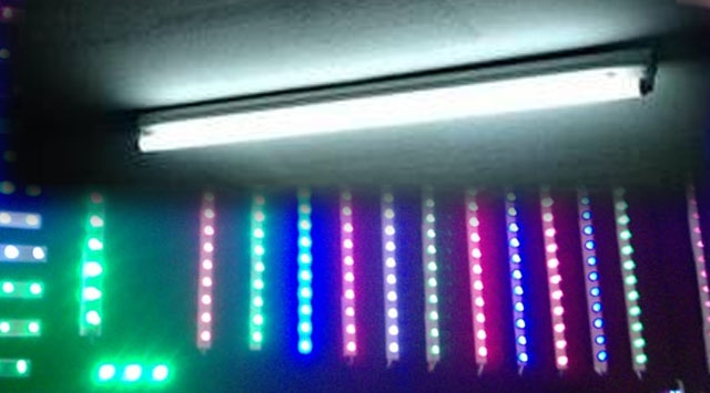 LED Işıktaki Büyük Tehlike