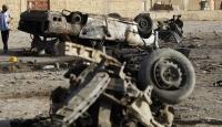 Irak'ta Bombalı Saldırı: 8 Ölü