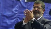 Mursi, Yüksek Yargıyla Bir Araya Gelecek