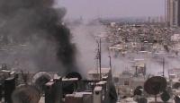 Suriye'den Kaçanların Sayısı 250 Bini Aştı