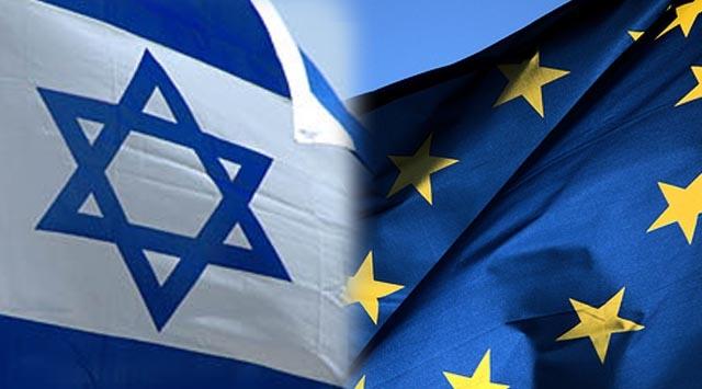 İsrail - AB gerginliği: Gerginliğin sebebi ise...