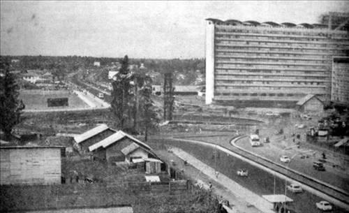 Jakarta - 1960