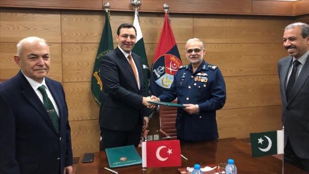 Türkiye Pakistan denizaltılarına yeni yetenekler kazandıracak